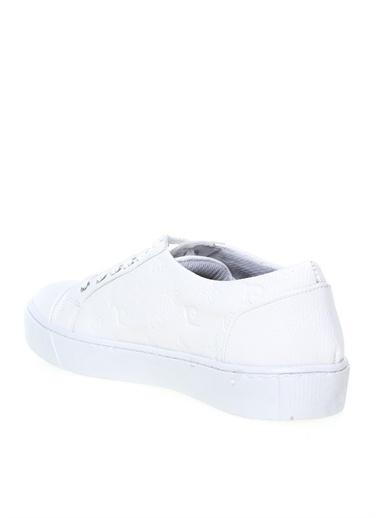 Pierre Cardin Pierre Cardin Beyaz Sneaker Beyaz